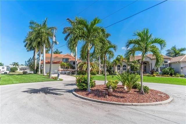 506 Saint Girons Court, Punta Gorda, FL 33950 (MLS #A4477266) :: Heckler Realty