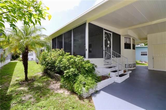 5870 Forsythia Road, Venice, FL 34293 (MLS #A4477310) :: Sarasota Property Group at NextHome Excellence