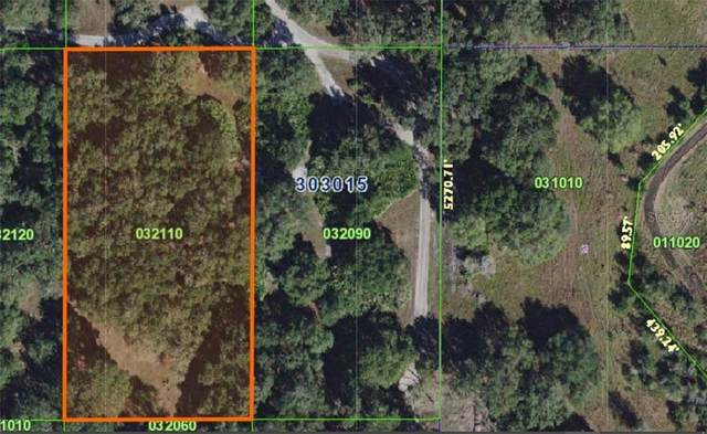 N/A, Lake Wales, FL 33898 (MLS #A4477354) :: Rabell Realty Group