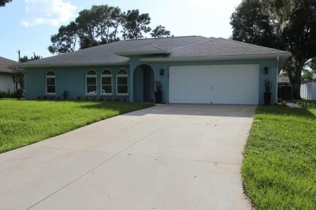 7021 Denmark Street, Englewood, FL 34224 (MLS #A4477389) :: Lockhart & Walseth Team, Realtors
