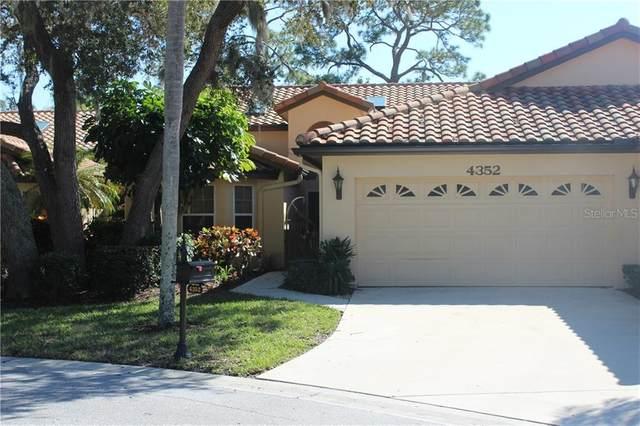 4352 Camino Madera, Sarasota, FL 34238 (MLS #A4477398) :: Team Bohannon Keller Williams, Tampa Properties