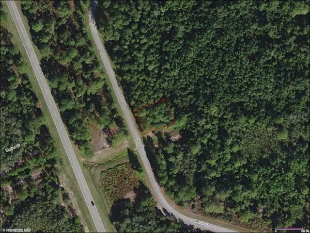 1554 Marlin Drive, Poinciana, FL 34759 (MLS #A4477420) :: Bustamante Real Estate