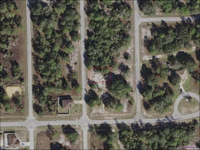 1305 Congo Court, Poinciana, FL 34759 (MLS #A4477428) :: Bustamante Real Estate