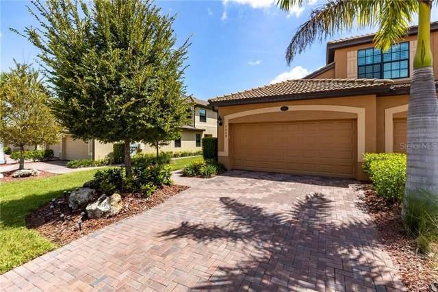 7009 Grand Estuary Trail #101, Bradenton, FL 34212 (MLS #A4477439) :: Team Bohannon Keller Williams, Tampa Properties