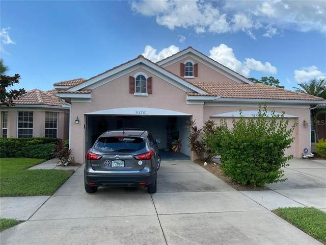 Address Not Published, North Port, FL 34287 (MLS #A4477503) :: Zarghami Group