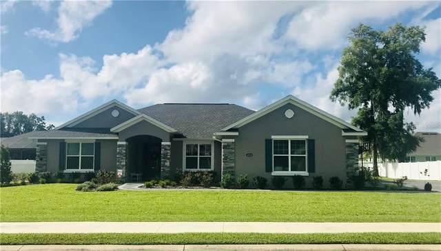 4010 SE 22ND Street, Ocala, FL 34471 (MLS #A4477510) :: Bustamante Real Estate