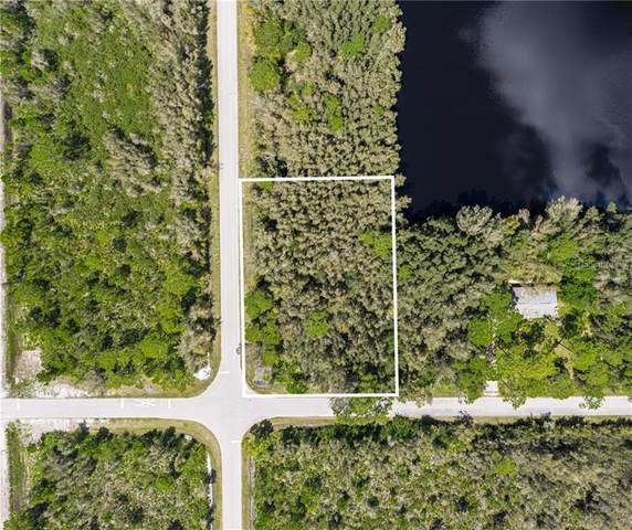 12111 Tribune Boulevard, Punta Gorda, FL 33955 (MLS #A4477515) :: Team Buky