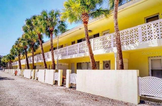 5955 Midnight Pass Road 17E, Sarasota, FL 34242 (MLS #A4477521) :: Cartwright Realty