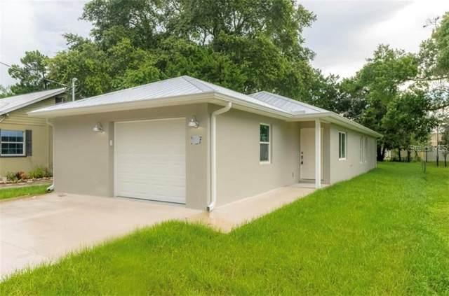 0 Mount Pleasant Road, Nokomis, FL 34275 (MLS #A4477556) :: Delgado Home Team at Keller Williams