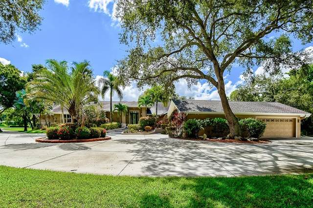 308 77TH Street NW, Bradenton, FL 34209 (MLS #A4477565) :: The Paxton Group