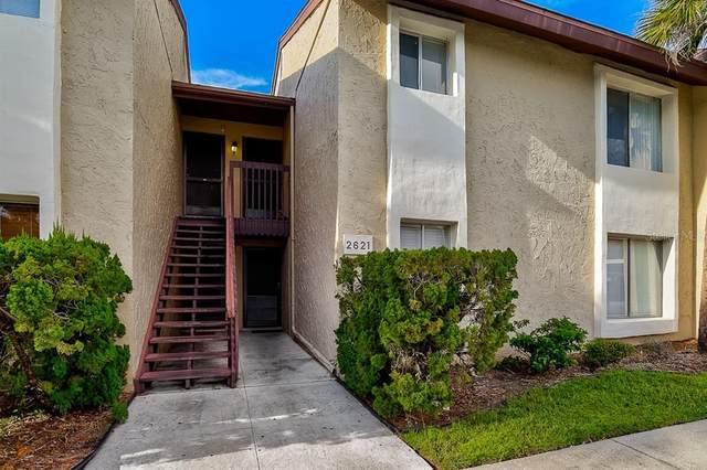 2621 Pine Lake Terrace B, Sarasota, FL 34237 (MLS #A4477569) :: The Paxton Group