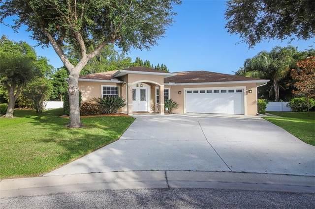 9146 16TH AVENUE Circle NW, Bradenton, FL 34209 (MLS #A4477588) :: Team Bohannon Keller Williams, Tampa Properties