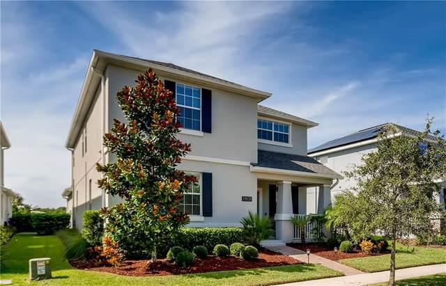 11808 Ginsberg Place, Orlando, FL 32832 (MLS #A4477649) :: The Light Team