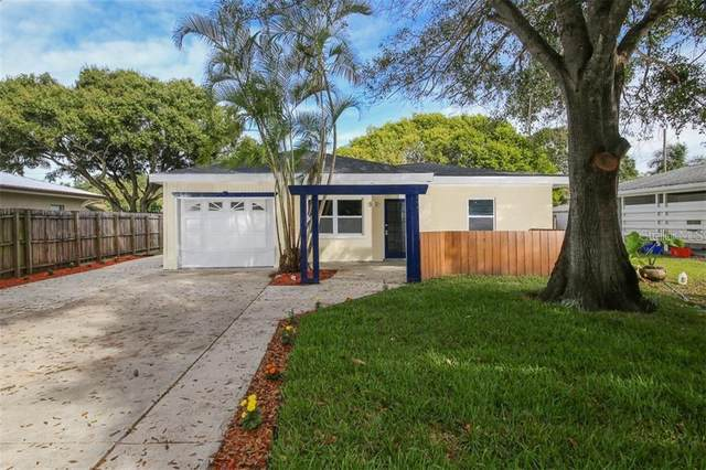 3225 New England Street, Sarasota, FL 34231 (MLS #A4477662) :: Griffin Group
