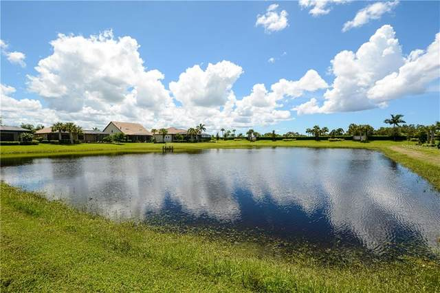 5535 Eagle Creek Road, Sarasota, FL 34238 (MLS #A4477663) :: Cartwright Realty