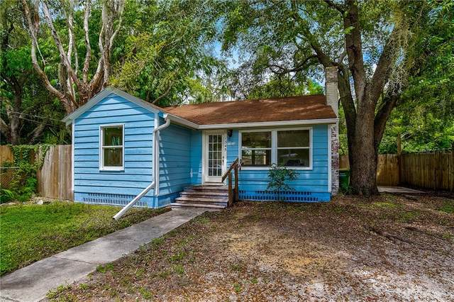 1345 21ST Street, Sarasota, FL 34234 (MLS #A4477671) :: Cartwright Realty