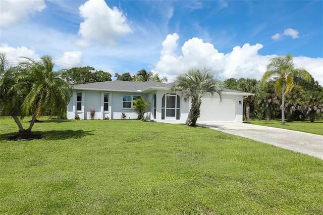 181 Annapolis Lane, Rotonda West, FL 33947 (MLS #A4477703) :: Alpha Equity Team