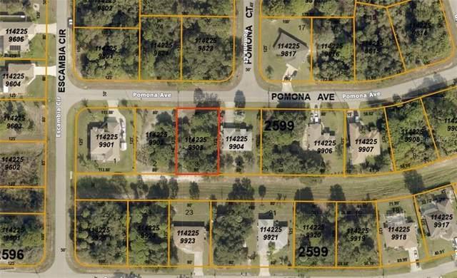 1142259903 Pomona Avenue, North Port, FL 34288 (MLS #A4477718) :: Zarghami Group
