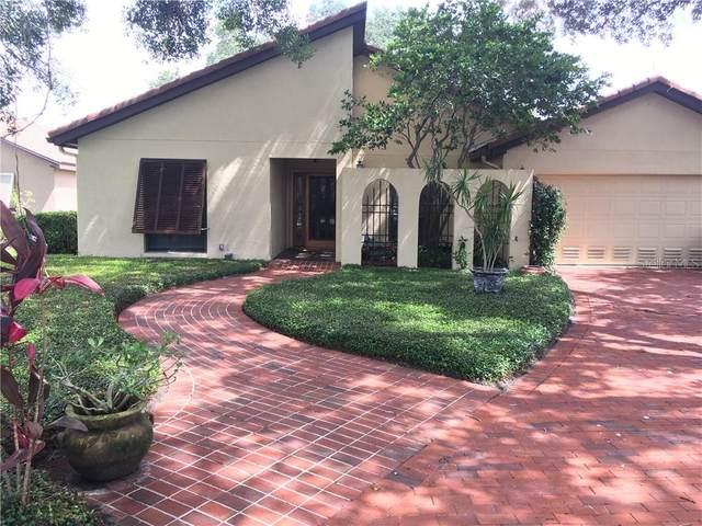 3153 Heatherwood Lane, Sarasota, FL 34235 (MLS #A4477724) :: Key Classic Realty