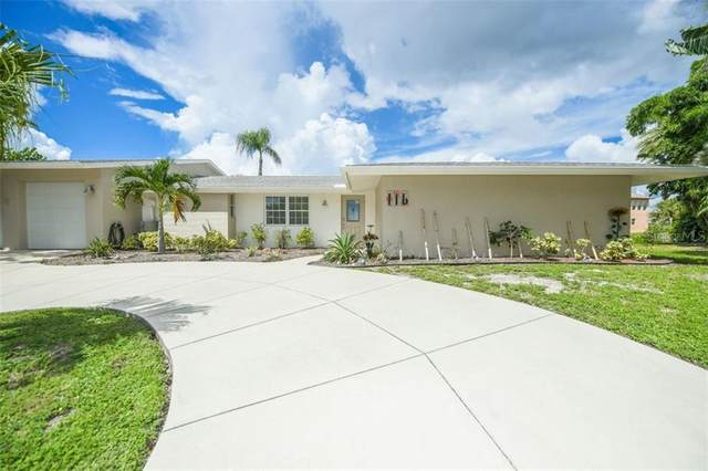 116 Candyce Drive, Osprey, FL 34229 (MLS #A4477727) :: EXIT King Realty