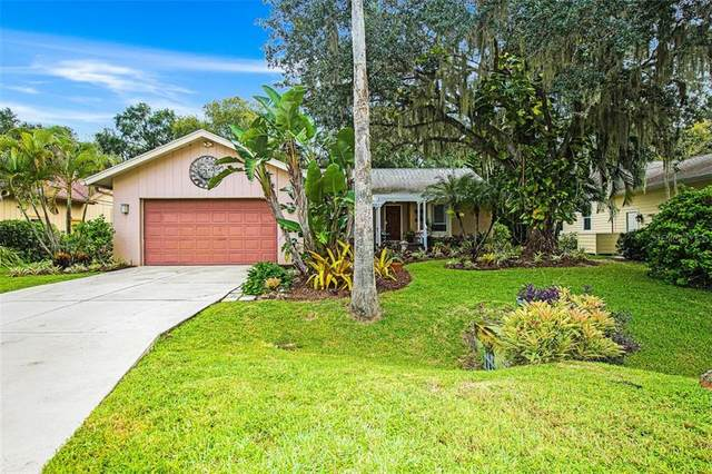 4463 Trails Drive, Sarasota, FL 34232 (MLS #A4477744) :: Premier Home Experts