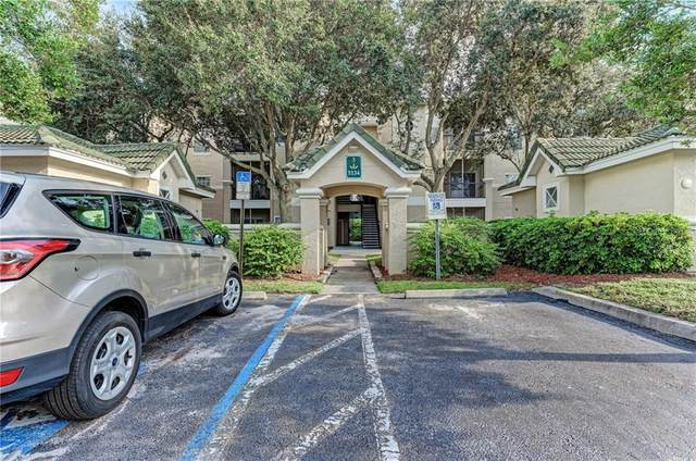 5134 Northridge Road #203, Sarasota, FL 34238 (MLS #A4477802) :: Cartwright Realty