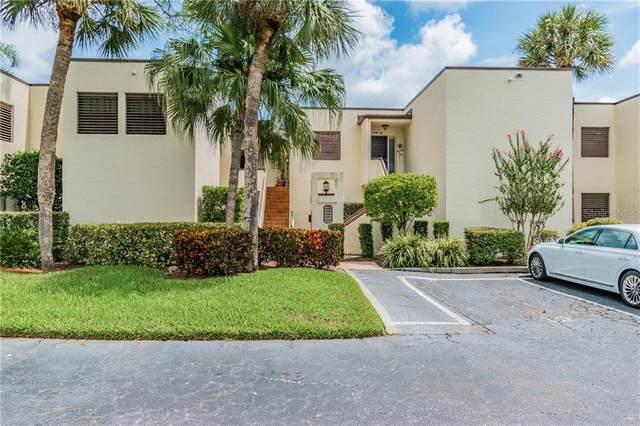 3522 Richwood Link #50, Sarasota, FL 34235 (MLS #A4477809) :: McConnell and Associates