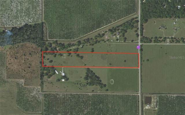 SE Co Road 763, Arcadia, FL 34266 (MLS #A4477831) :: Team Buky