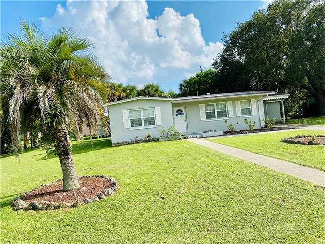 22275 Belinda Ave, Port Charlotte, FL 33952 (MLS #A4477836) :: The Heidi Schrock Team