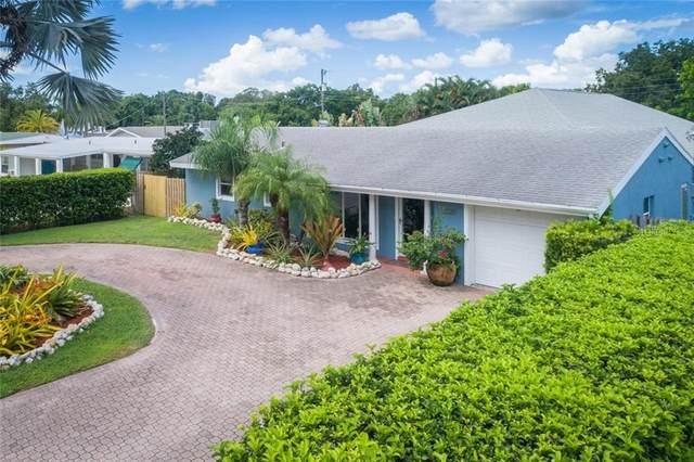 2235 Siesta Drive, Sarasota, FL 34239 (MLS #A4477869) :: The Figueroa Team
