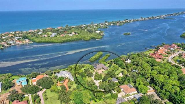 612 Laurel Road W, Nokomis, FL 34275 (MLS #A4477879) :: Keller Williams on the Water/Sarasota