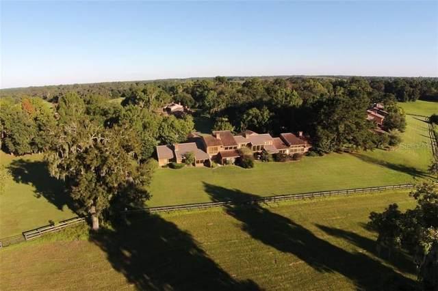 17154 NW 86TH Terrace, Reddick, FL 32686 (MLS #A4477883) :: Tuscawilla Realty, Inc