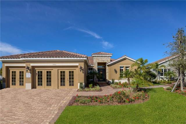 13491 Brilliante Drive, Venice, FL 34293 (MLS #A4477894) :: The Figueroa Team