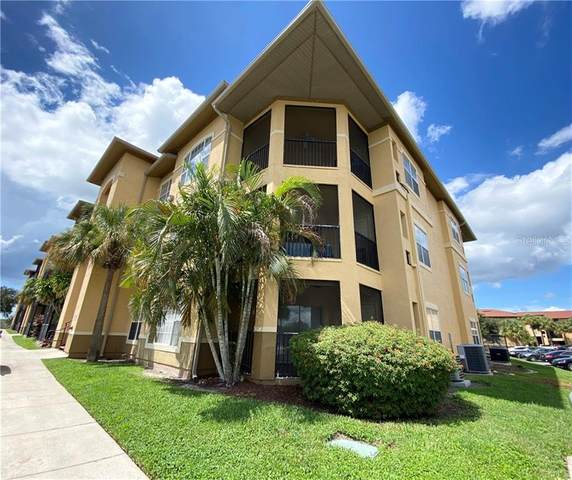 4306 Bayside Village Drive #302, Tampa, FL 33615 (MLS #A4477909) :: Your Florida House Team