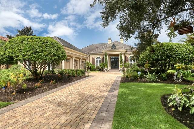 15815 Clearlake Avenue, Lakewood Ranch, FL 34202 (MLS #A4477925) :: The Duncan Duo Team
