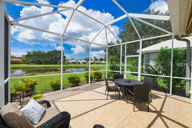 669 Misty Pine Drive, Venice, FL 34292 (MLS #A4477940) :: Burwell Real Estate