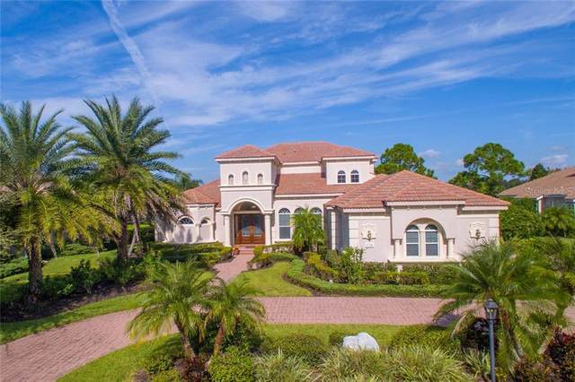 6718 Chancery Place, University Park, FL 34201 (MLS #A4477956) :: McConnell and Associates
