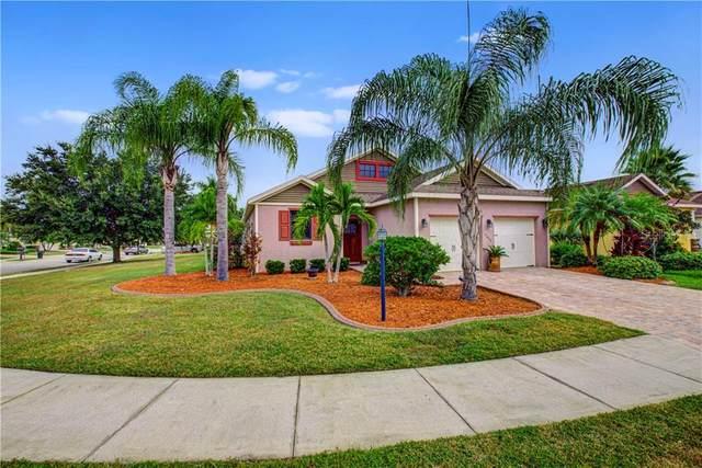 3411 72ND Drive E, Sarasota, FL 34243 (MLS #A4478008) :: The Heidi Schrock Team