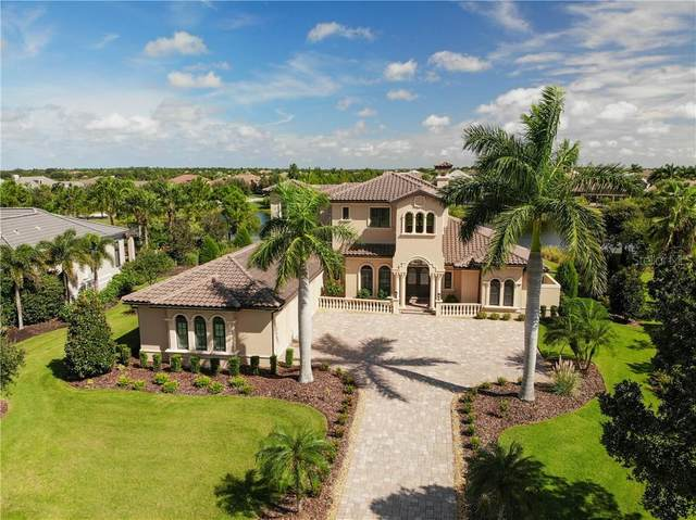 16009 Clearlake Avenue, Lakewood Ranch, FL 34202 (MLS #A4478013) :: McConnell and Associates