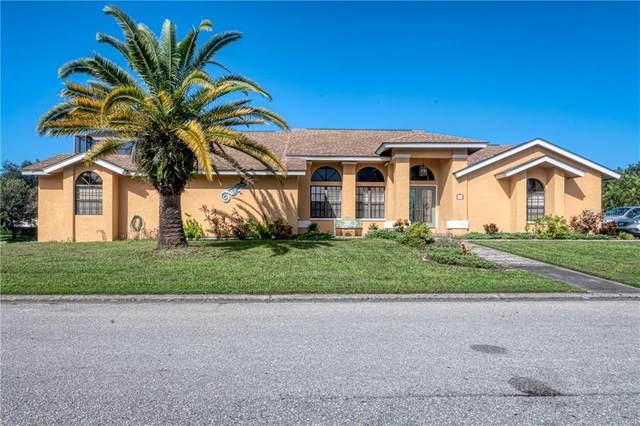 922 79TH Street NW, Bradenton, FL 34209 (MLS #A4478019) :: Florida Real Estate Sellers at Keller Williams Realty