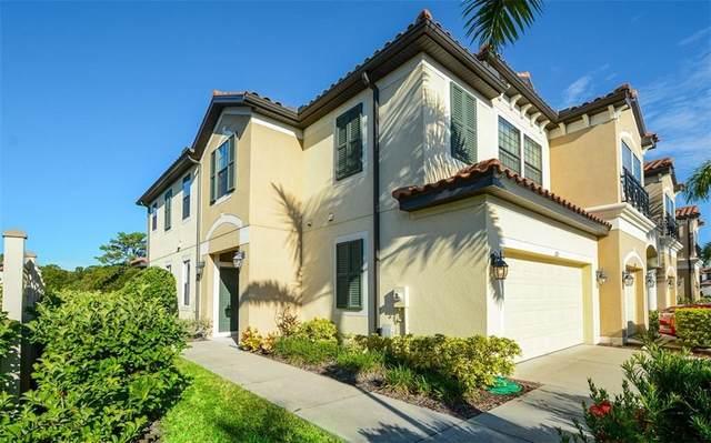 271 Crew Court, Sarasota, FL 34243 (MLS #A4478045) :: Carmena and Associates Realty Group