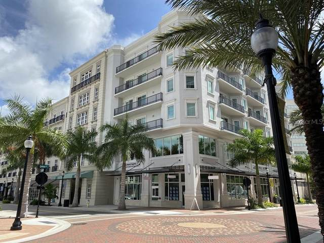 1500 State Street #602, Sarasota, FL 34236 (MLS #A4478057) :: Premium Properties Real Estate Services