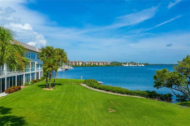 3330 Gulf Of Mexico Drive 207-D, Longboat Key, FL 34228 (MLS #A4478063) :: Cartwright Realty