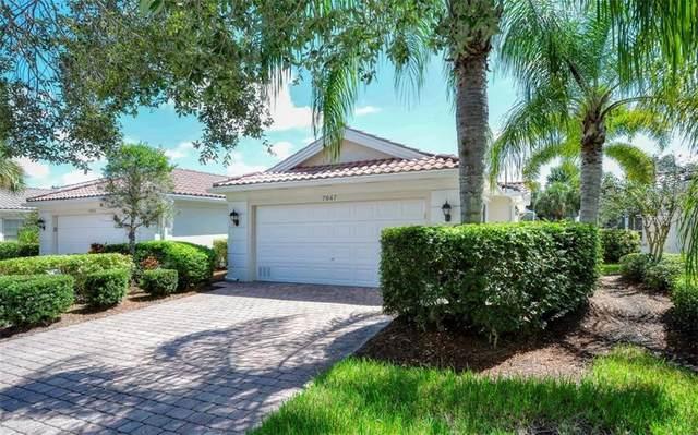 7647 Pesaro Drive, Sarasota, FL 34238 (MLS #A4478066) :: Team Bohannon Keller Williams, Tampa Properties