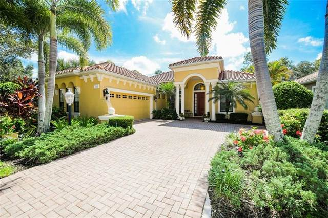 7641 Portstewart Drive, Lakewood Ranch, FL 34202 (MLS #A4478078) :: Griffin Group