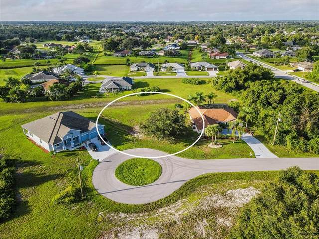 26199 Bage Drive, Punta Gorda, FL 33983 (MLS #A4478081) :: Rabell Realty Group