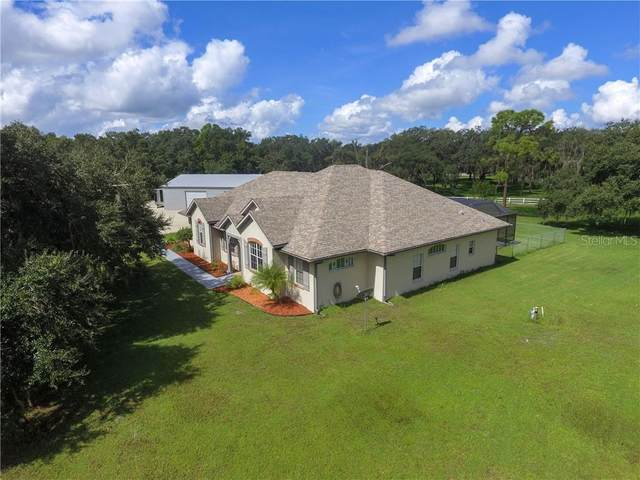 9524 25TH Street E, Parrish, FL 34219 (MLS #A4478087) :: Mark and Joni Coulter | Better Homes and Gardens