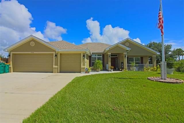 13536 Ainsworth Lane, Port Charlotte, FL 33981 (MLS #A4478089) :: The BRC Group, LLC