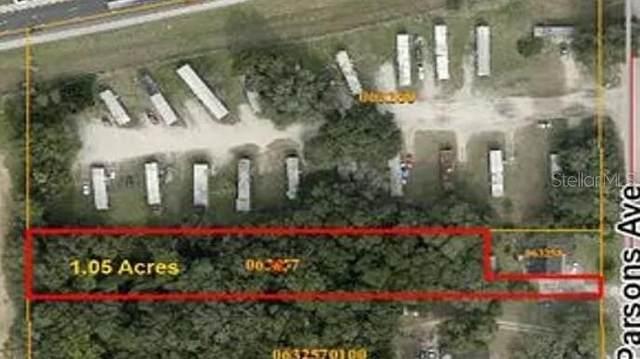 0 N Parsons Avenue, Seffner, FL 33584 (MLS #A4478113) :: Team Buky