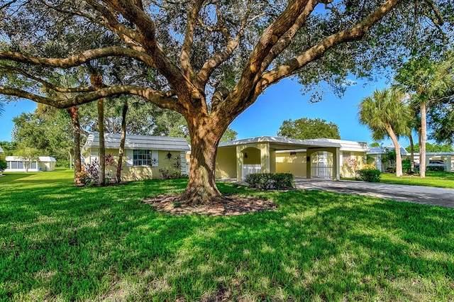 5932 Driftwood Avenue #17, Sarasota, FL 34231 (MLS #A4478120) :: Premier Home Experts